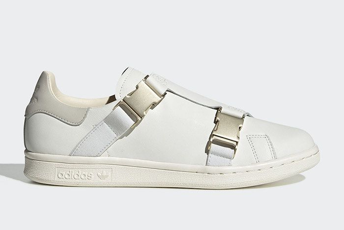 Adidas Stan Smith Buckle Right