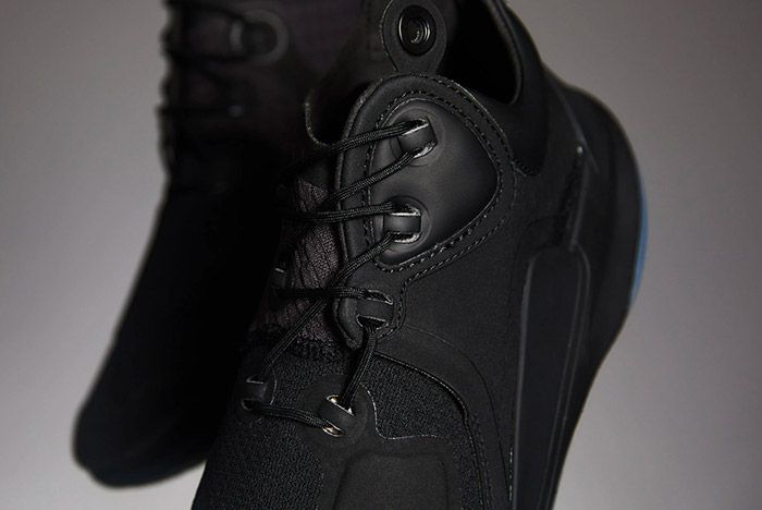 Nike Matthew M Williams Joyride Cc3 Setter Black Lace Detail