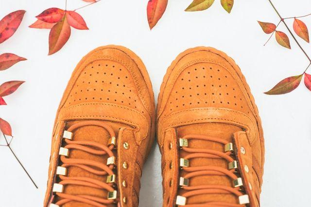 Adidas Originals Top Ten Hi Fox Red 4