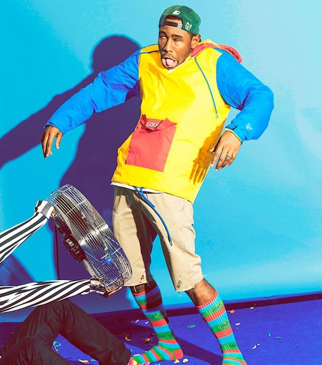 Golf Wang Flog Naw Lookbook 5