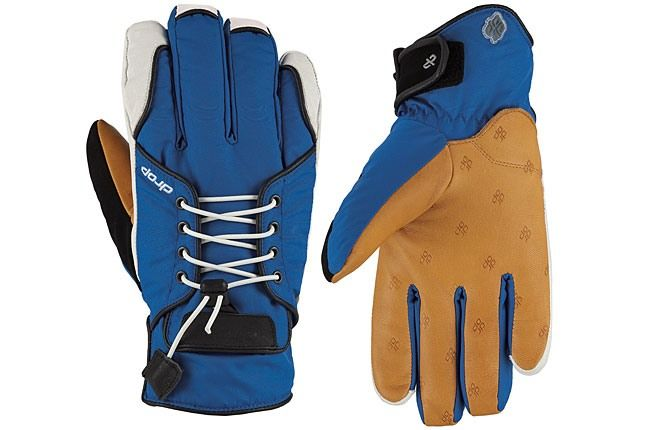 Drop Laced Up Glove 1 1