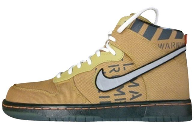 Nike Dunk High All Star 03 1