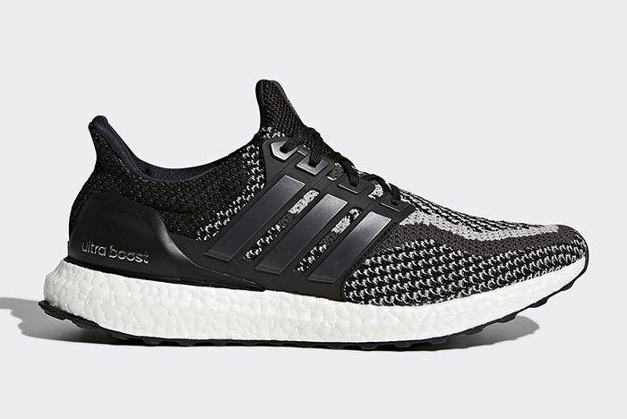 Adidas Ultra Boost Core Black 3
