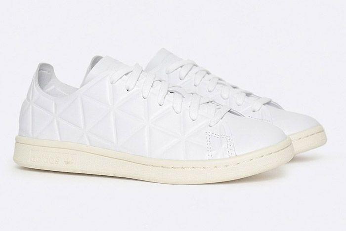 Adidas Stan Smith W Polygon White 1
