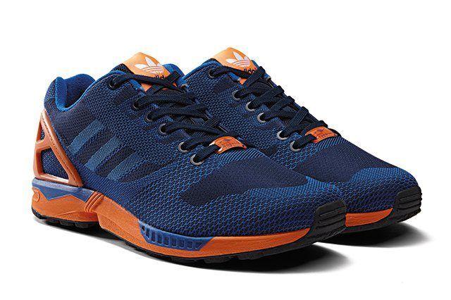 Adidas Originals Zx Flux 2