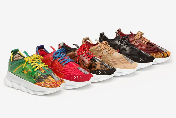 Versace 2Chainz Chain Reaction Shoe Release Date 0 Sneaker Freaker