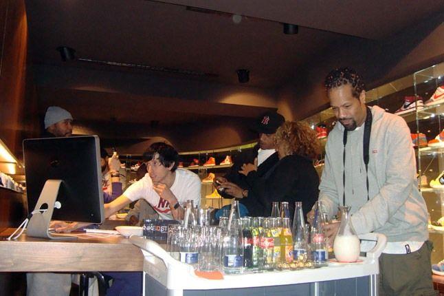 Method Man Redmannikeidstudio Barcelona 9 1