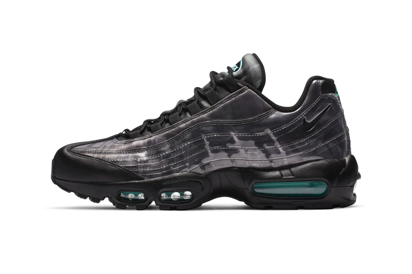Nike Air Max 95 DNA X-Ray