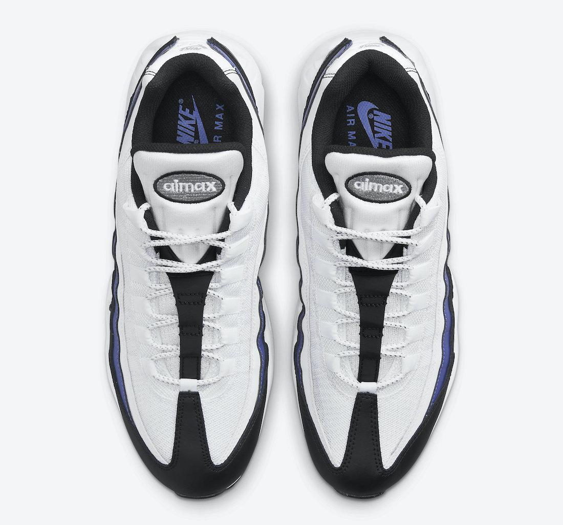 Nike Air Max 95 Persian Violet DO5960-100