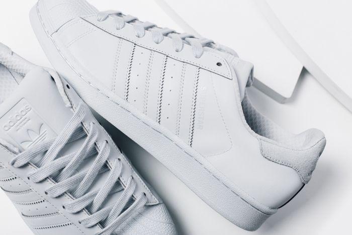 Adidas Superstar Adicolour 1