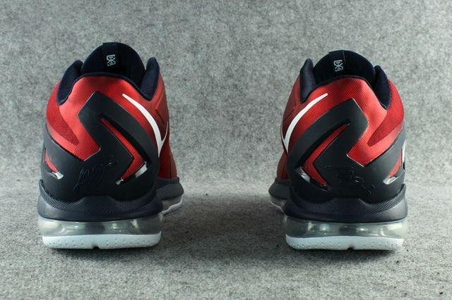 Nike Lebron 11 Low 4