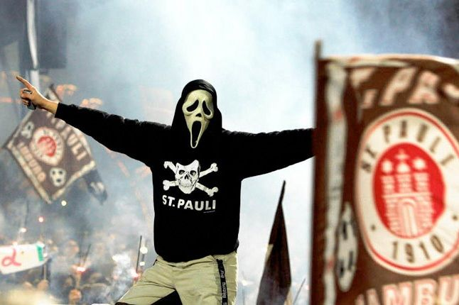 St Pauli 3 1
