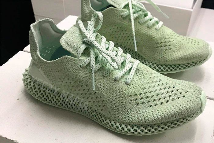 Daniel Arsham Adidas Futurecraft Sneaker Freaker