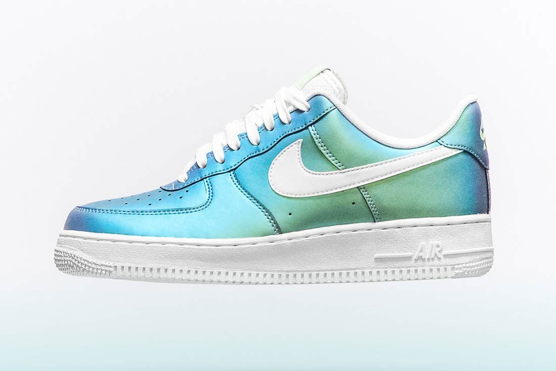 Nike Air Force 1 Fresh Mint 4 1