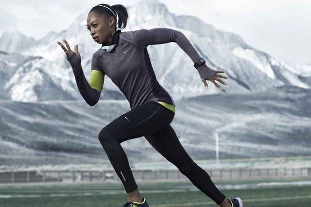 Nike Shield Flash Pack 12