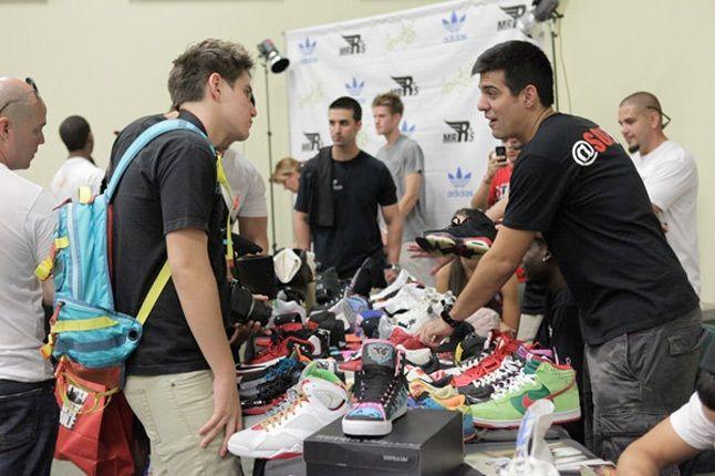 Sneaker Con Miami 17 1