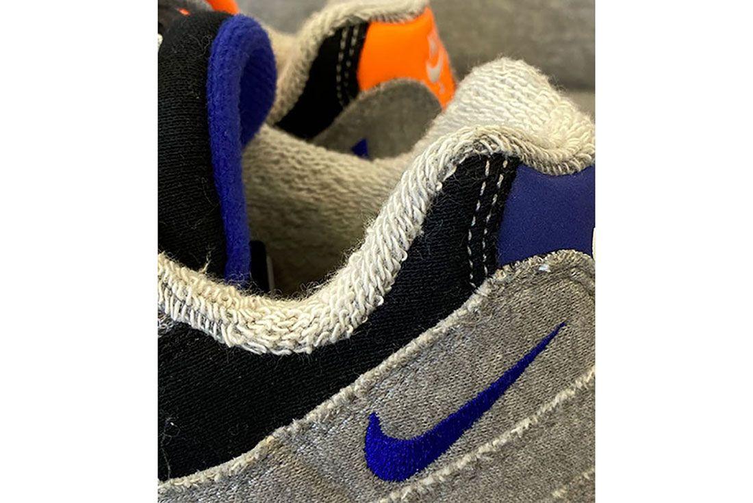 Loopwheeler Nike Air Max 95 Release Date 3Leaked Shot