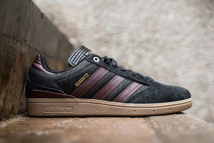 Adidas Busenitz Classified Auburn