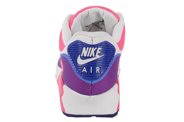 Nike Air Max 90 Premium Hyperfuse 2013 Heel 1