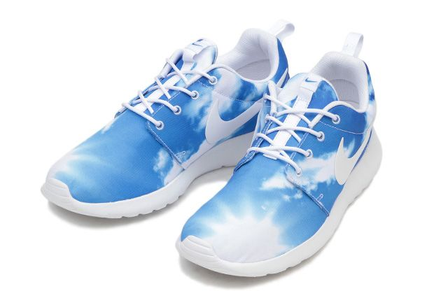 Nike Roshe Run Abc Mart Exclusive Summer Print Pack 1
