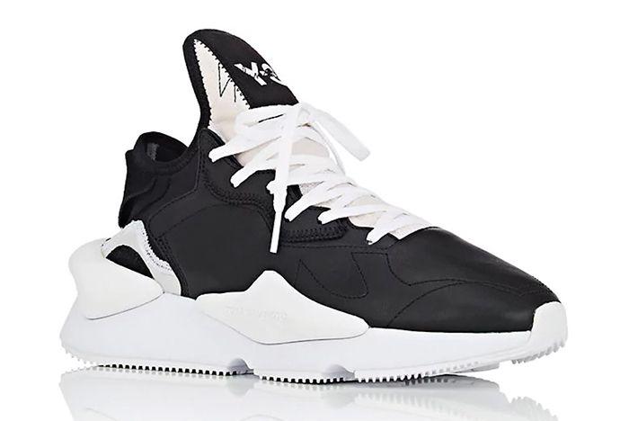 Adidas Y3 Kaiwa 2 Sneaker Freaker