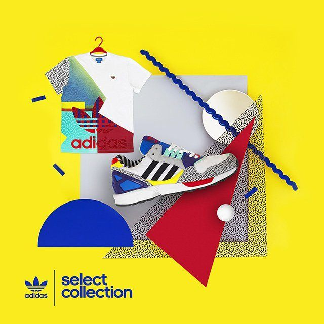 Adidas Originals Zx Memphis Pack 3