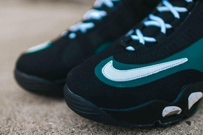 Nike Air Griffey Max Fresh Water 3