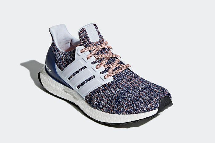 Adidas Ultraboost Multiciolour Release Date Buy 3