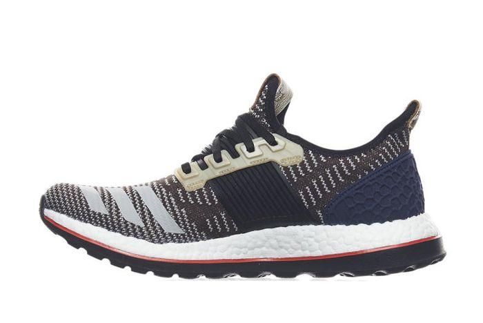 Kolor X Adidas Ultra Boost 3