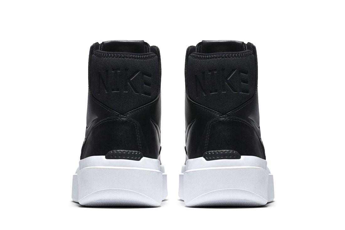 Nike Dynasty High 17 Tc 2