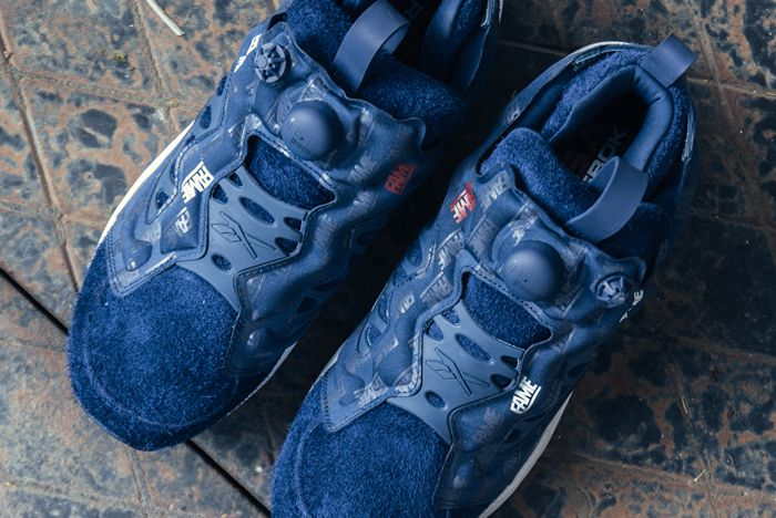 Hall Of Fame X Reebok Insta Pump Fury Road Usa 2