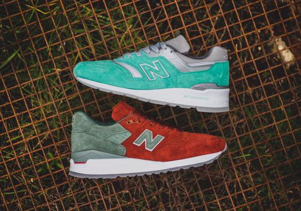 Concepts x New Balance Rivalry Pack