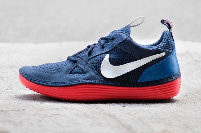 Nike Solarsoft Run New Colourways 1