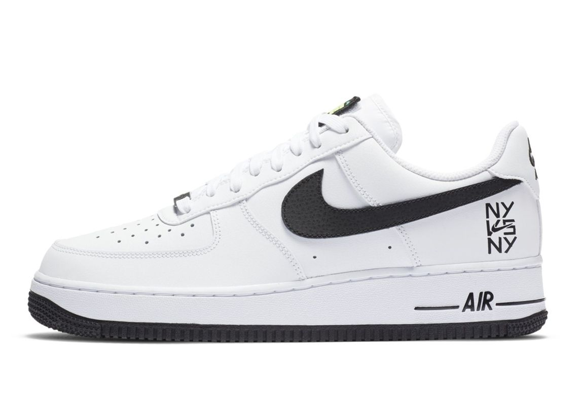 Nike Air Force 1 'NY vs NY'