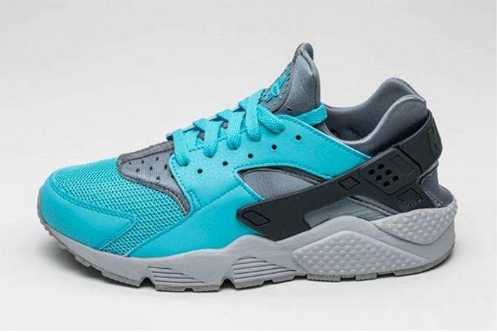 Nike Air Huarache Beta Blue 3
