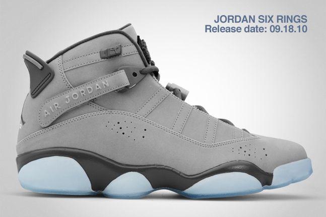 Jordan Six Rings 1