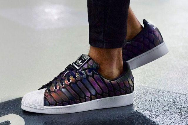 Adidas Superstar Xeno 5
