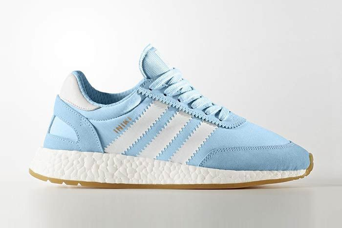 Adidas Iniki Runner June Colourways 3