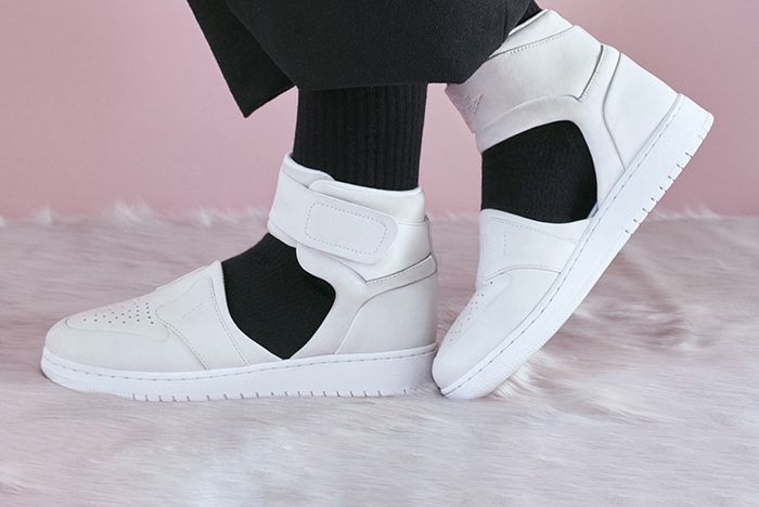 Nike Air Force Womens Reimagined Collection 7