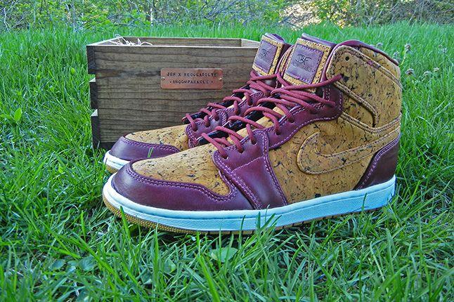 Jbf Customs Jordan1 Venetto 2013 1