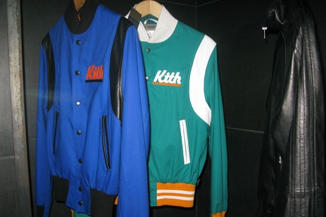 Kith Nyc Jackets