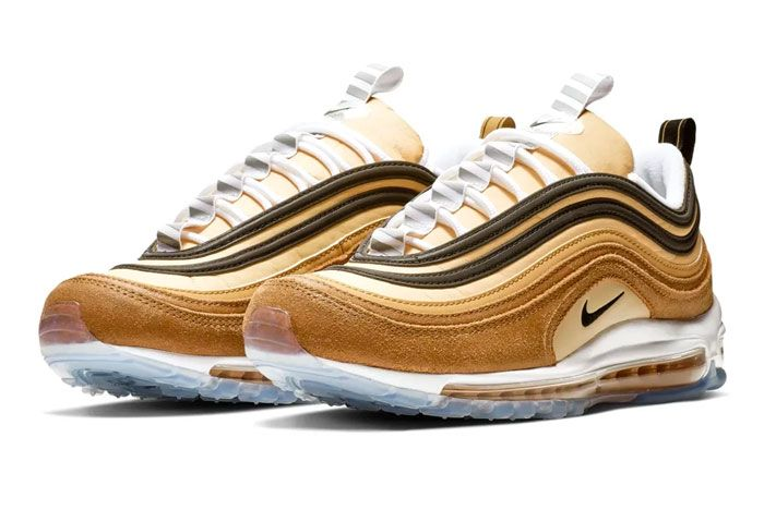 Air Max 97 Unboxing Release 3