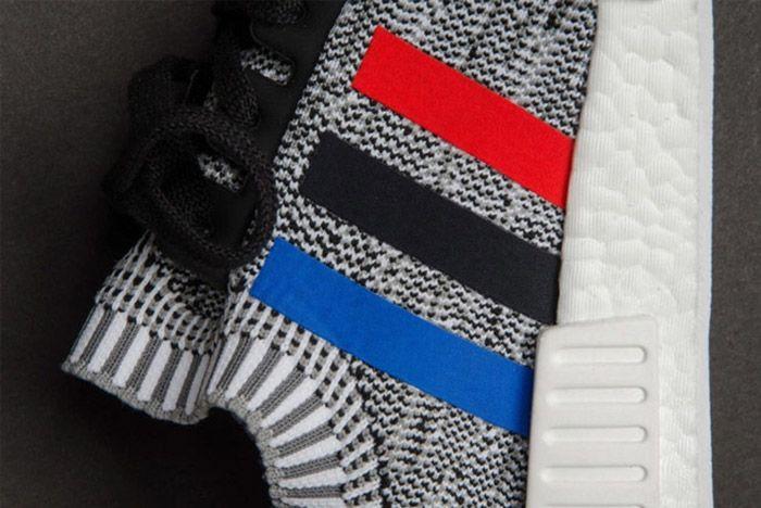 Adidas Nmd Tri Colour White 4