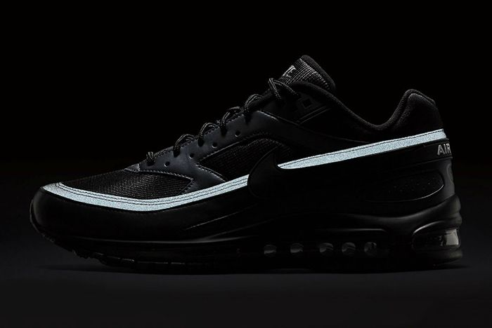 Nike Air Max 97 Bw Black 5