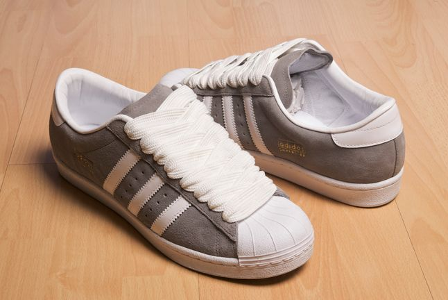 Dean Morris Adidas Superstar 19 1