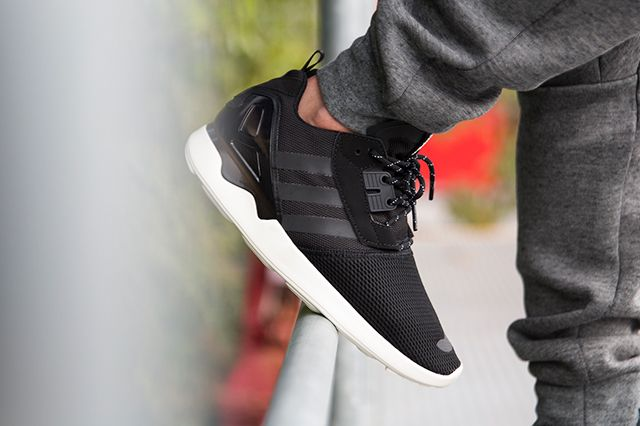 Adidas Zx 8000 Boost Black Pack2