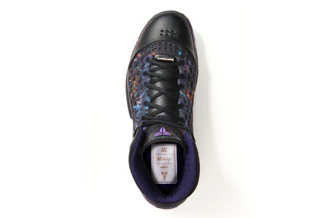 Nike Kobe 3 Prelude Top