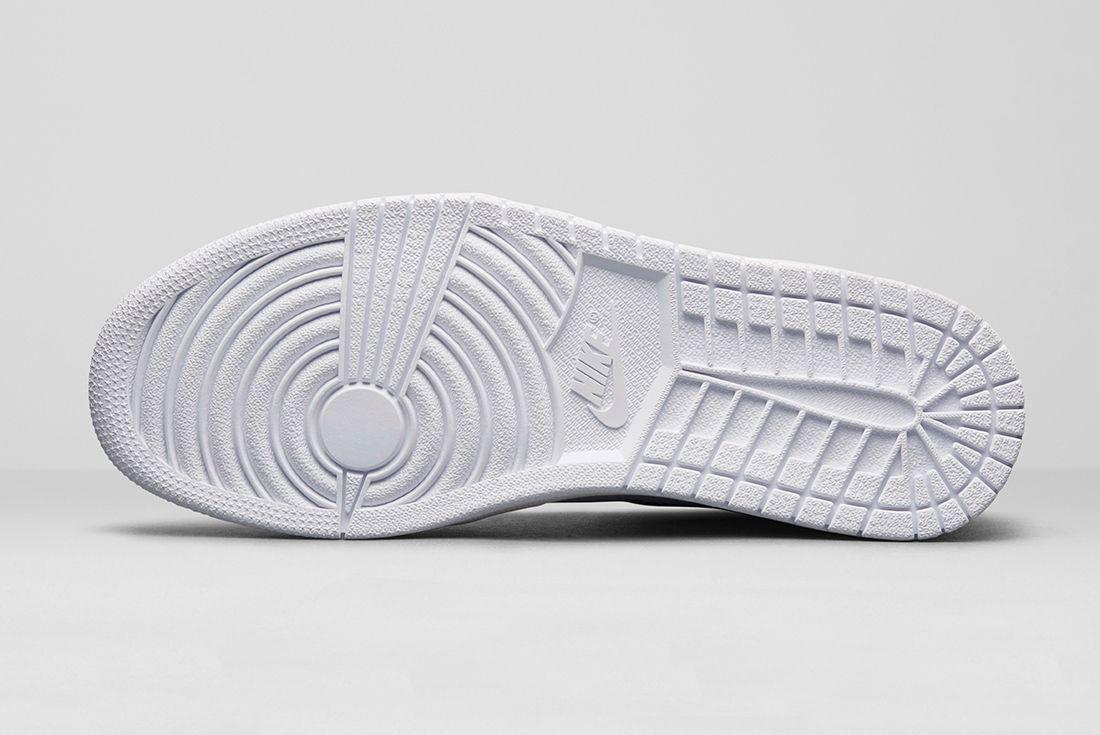 Air Jordan 1 Off White Release Date 4
