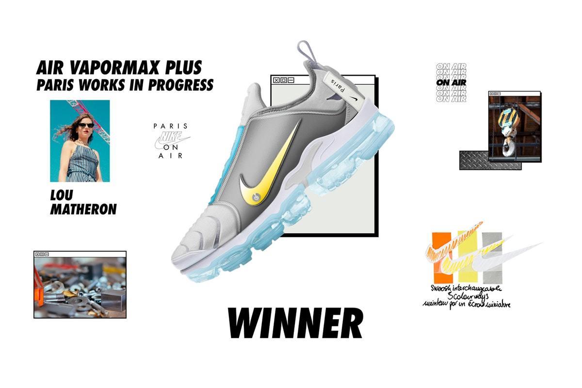 Nike On Air 2018 Winners 3