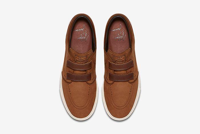 Nike Stefan Janoski Baroque Brown 4